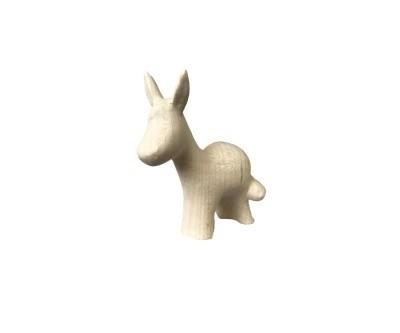 """Ezel """"Stella-set 14 cm naturel hout"""""""