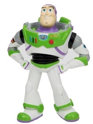 Beeldje Disney  Buzz Lightyeaar Toy Story