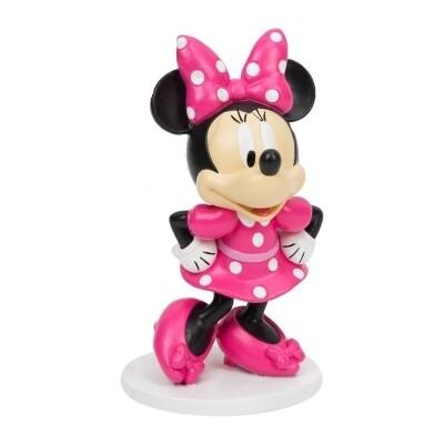 Beeldje Disney Minnie Mouse 16 cm