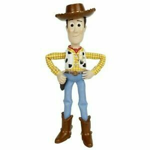 Beeldje Disney Woody Toy Story