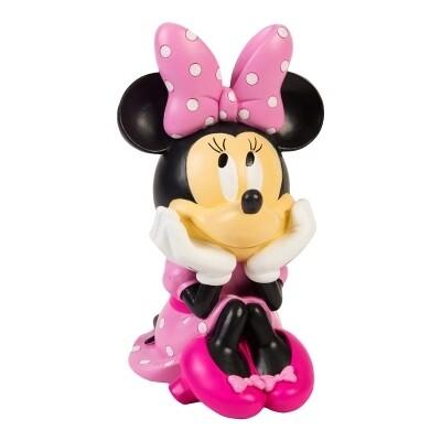 Beeldje Disney Minnie Mouse Spaarpot