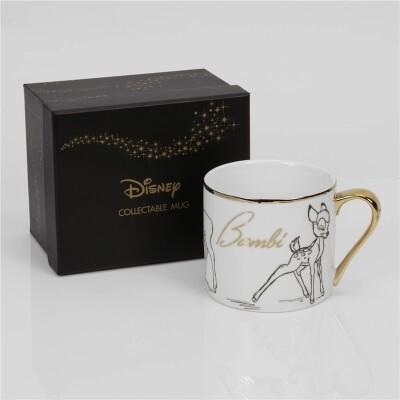 Mok Disney Bambi