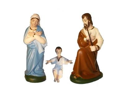 Heilige Familie 30 cm PIERACCINI