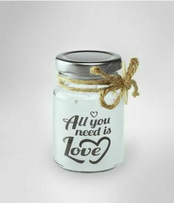 Little star light - All you need is love
