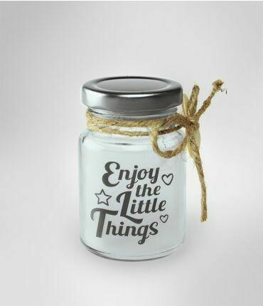 Little star light - Enjoy the little things