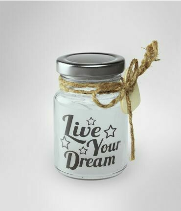 Little star light - Live your dream