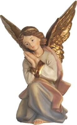 Engel 6 cm voor voor beelden 7 cm