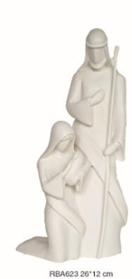 Heilige Familie 26 cm