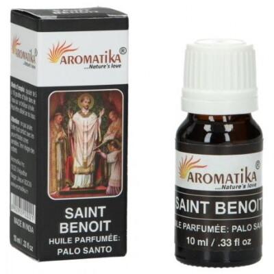 Geurolie 10 ml -PALO SANTO- Benedictus