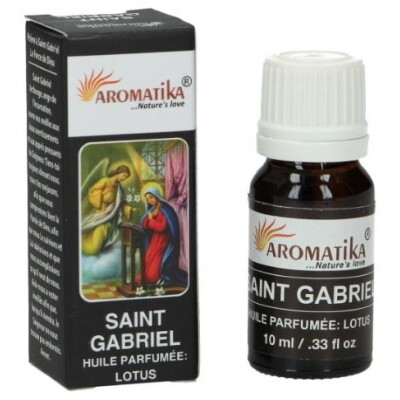 Geurolie 10 ml -LOTUS-Gabriel