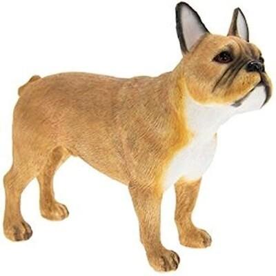 Franse Bulldog 12 cm