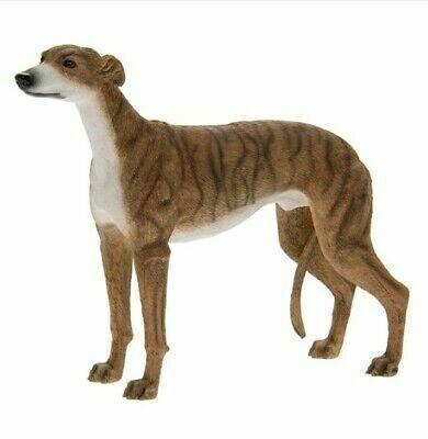 Greyhound 17 x 5 x 13 cm
