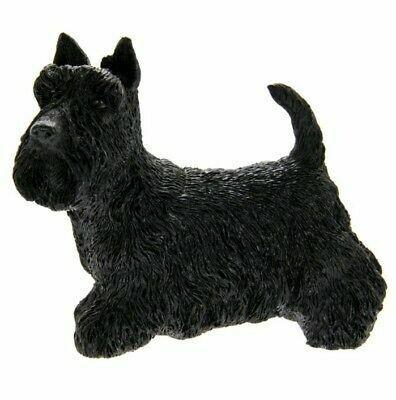 Schotse Terrier 11 x 6 x 10 cm