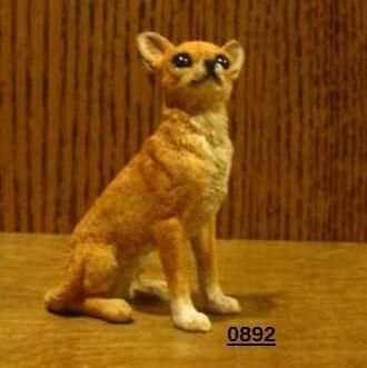 Chihuahua 10 cm