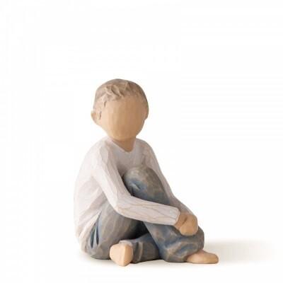 Caring Child 7.5 cm