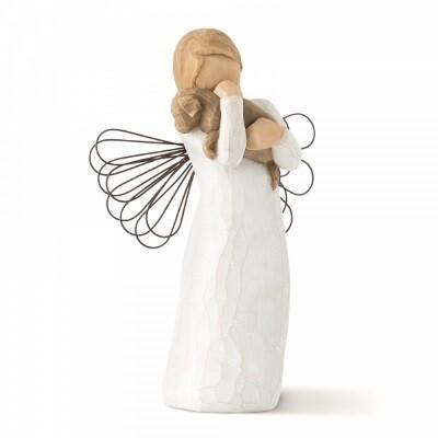 Angel of Friendship 13 cm