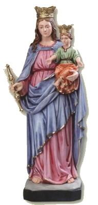 Onze Lieve Vrouw Hulp Der Christenen  60 cm