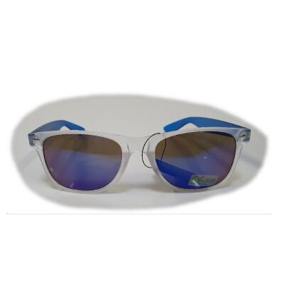 Zonnebril Blauw Scherpenheuvel