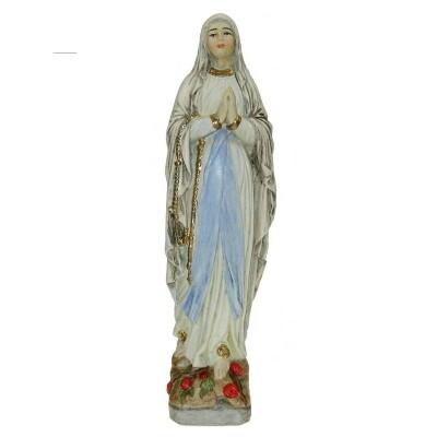 Onze Lieve Vrouw LOURDES 65 cm Steen