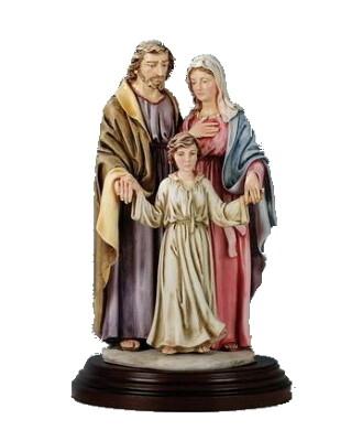 Beeld Heilige Familie 40 cm