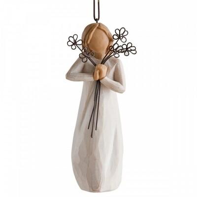 Friendship Ornament 10 cm
