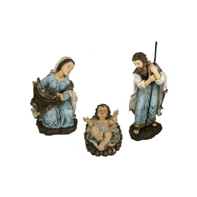 Set van 3 Figuren 80 cm