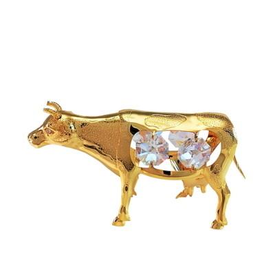 KOE Swarovski® Crystals - 24 K Verguld