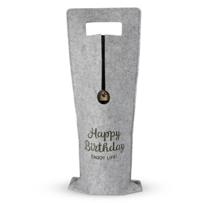 Wijntas HAPPY BIRTHDAY