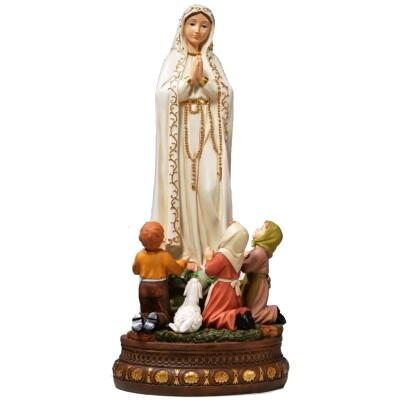 Olv Fatima verschijning 60 cm