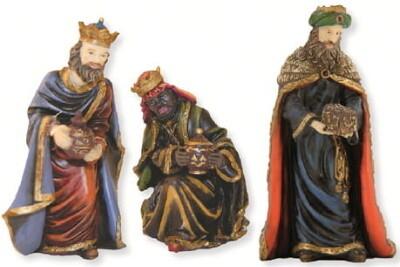 3 Koningen 30 cm