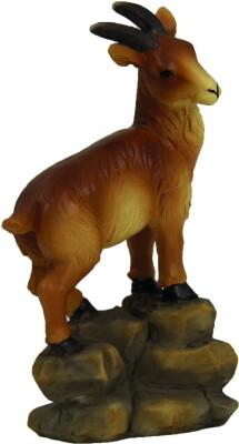 Steenbok 8 cm voor 10-11 cm figuren