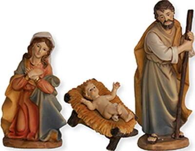 Heilige Familie 40 cm