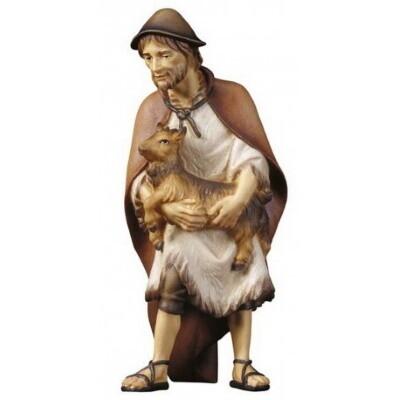 Herder voor 15 cm figuren gekleurd