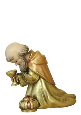 Koning Ferrandiz Houtsnijwerk 15 cm