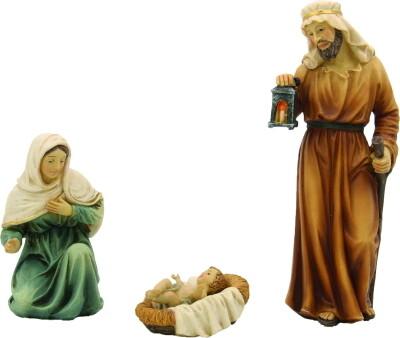 Heilige Familie 15 cm