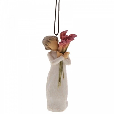 27909 Bloom Ornament 11 cm