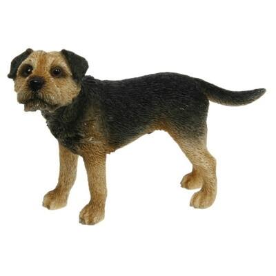 Border Terrier 12 cm