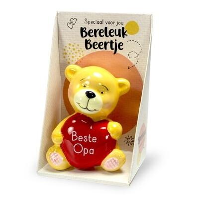 Beertje - Beste Opa