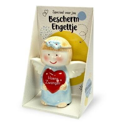 Engeltje - Hoera Zwanger