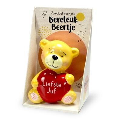 Beertje - Liefste Juf