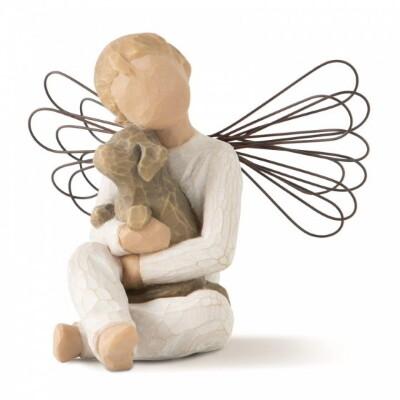 Angel of Comfort 8 cm