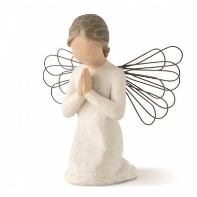 Angel of Prayer 10.5 cm