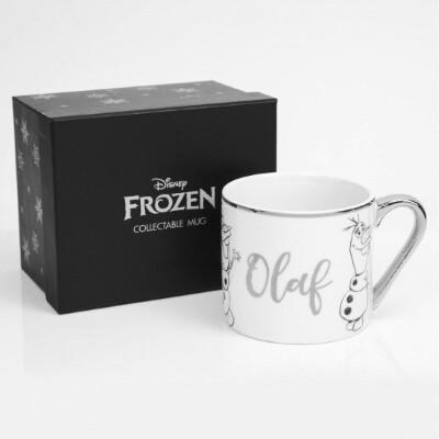 Mok Disney OLAF