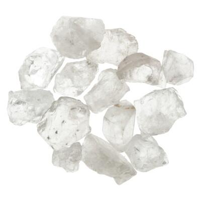 Bergkristal ruw 2-3 cm