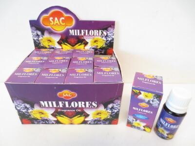 Geurolie 10 ml - MILFLORES -