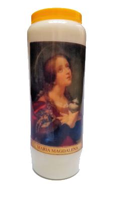 Noveenkaars MARIA MAGDALENA