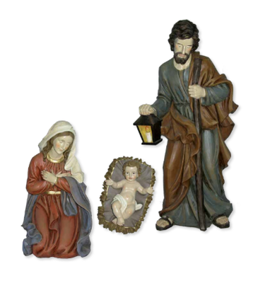 Heilige familie KER-DEKK049-150