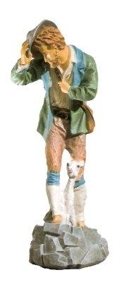 Herder staand KER-ELM301-90-11