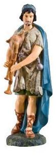 Herder staand KER-ELM303-85-11