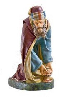 Koning Geknield Rood KER-ELM305-80-5